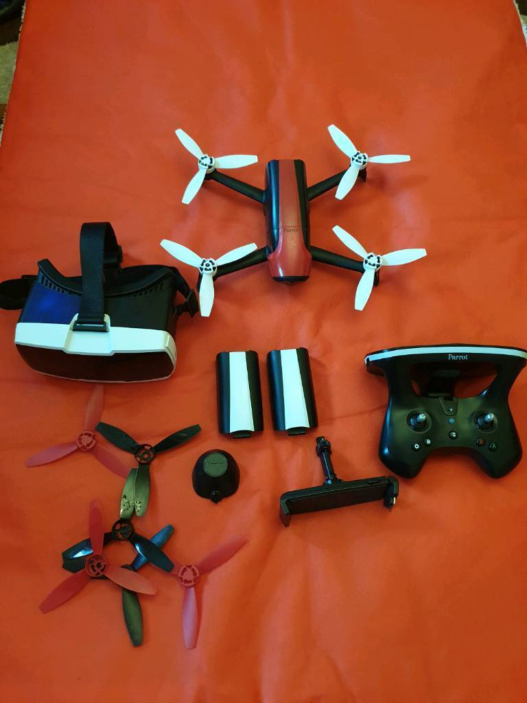 avis drone nikko air