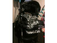 Pushchair from 0month
