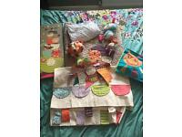Mamas and Papas Timbuktales Nursery Set (offers considered)