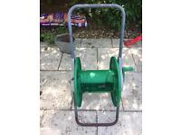 Hose reel (SOLD)