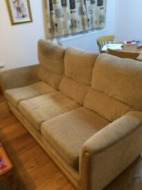 3 seater sofa couch