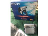 Sony Digital Handycam -