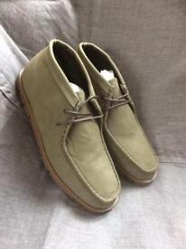 New men's New Look shoes