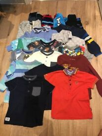 Boys bundle of clothes for ages 2-3 years