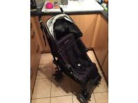 Maclaren Techno XT Buggy in very good condition.