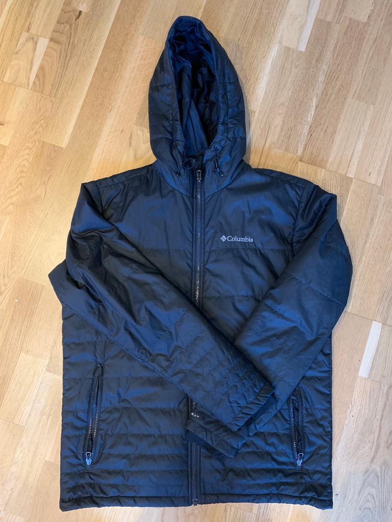 4ba1b2407865 Men s Columbia jacket. Size L