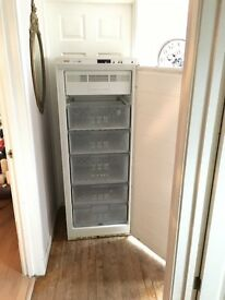 Bosch frost free tall freezer