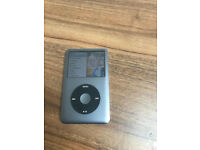 APPLE IPOD CLASSIC 120GB(7TH GENERATION)(EXCELLENT CONDITION)