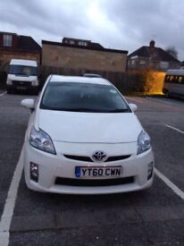 Toyota prius t spirit for sale £7250
