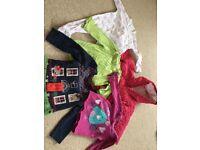 Baby girl 6-9month bundle