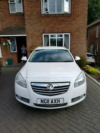 Vauxhall insignia estate