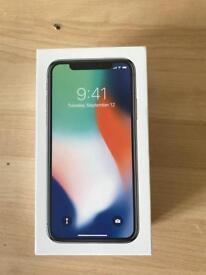 iPhone X 268gb