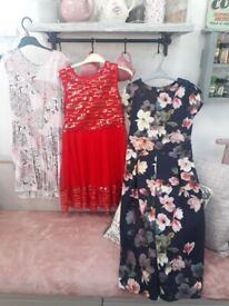 Girls Dresses.