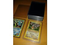 25x Pro top loader clear protective cases for trading cards for Pokémon, YuGiOh, football etc