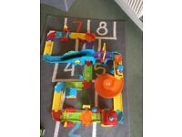 VTech full train set with train