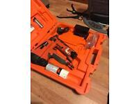 Paslode IM65A/ Pin gun O.N.O