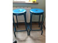 IKEA Bar Stools, great condition.