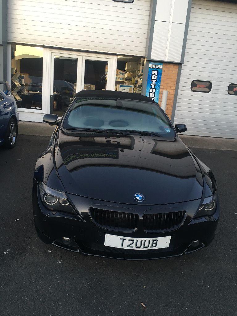 Bmw Ci The Best Famous BMW - 2006 bmw 645ci