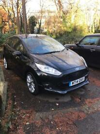 Ford Fiesta Zetec S Eco Boost 1.0 26k. 2 Keys BITCOIN ACCEPTED