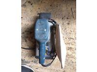 Bosch power sander 110volt