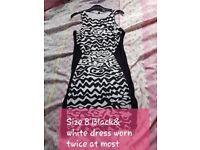 Ladies/teens Dresses & Jumpers