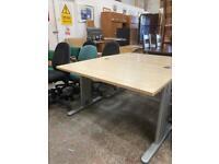 Desks 120cm x 80cm