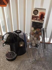 Nescafé Dolce Gusto set (spares/repair) [FREE DELIVERY]