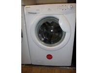 Hoover Optima Washing Machine - 1400 RPM - 6 KG - Refurbished