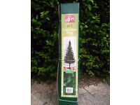 Standard Canadian Pine Christmas Tree Artificial 6FT