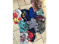 Toddler boys clothing 2-3