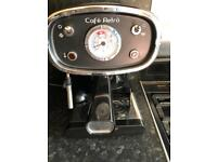 Coffee machine excellent condition