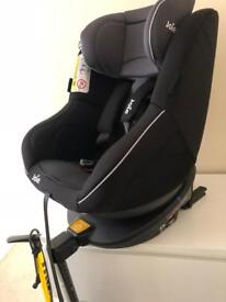 Baby seat new condition used twice