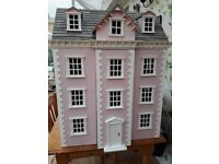Dolls house Emporium georgian mansion