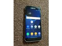 Samsung Galacy S7 edge 32Gb Unlocked