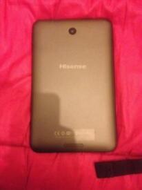 Hisense sero 8 tablet