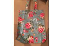 Cath Kidston Floral bag and tin