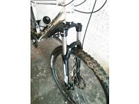 SERVICED MERIDA MOUNTAIN BIKE DELIVERY POSSIBLE