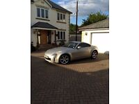 Nissan 350Z Coupe 2004 54' GT pack