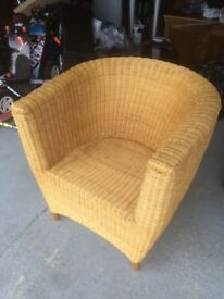 Wicker Chair - from Pier - great quality