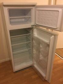 Candy fridge freezer £40.