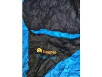 Sleeping bags X 2