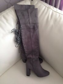 BRAND NEW BOOTS UK 3