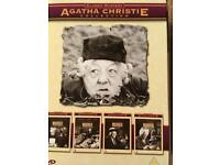 Agatha Christie's collection DVD