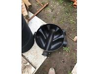Plastic manhole / drainage