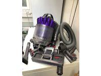 Dyson DC39 Multifloor Big Ball Bagless Vacuum