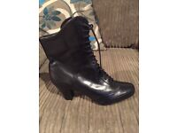 Brand new ladies boots from clarks (6.5)