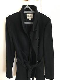 Reiss medium coat