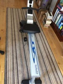 R99 Dual Mode Rower by Infiniti