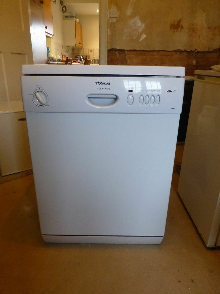 HOTPOINT AQUARIUS DF61 DISHWASHER FOR SALE