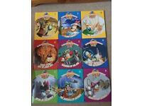 Disney knowledge books